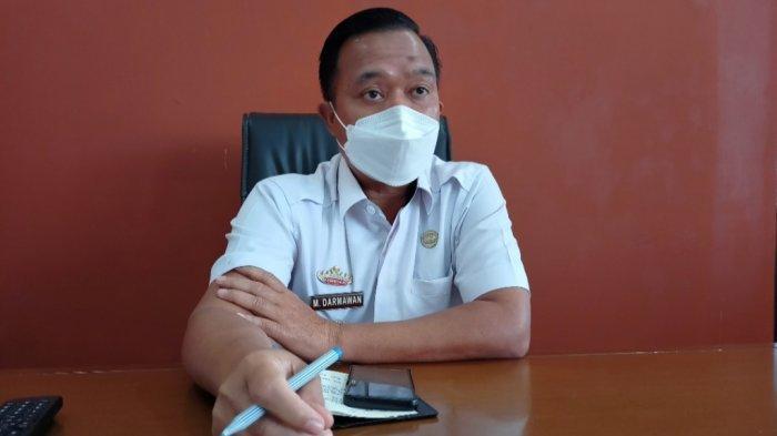 Kepala BPBD Lampung Selatan M Darmawan: Huntap untuk Warga Korban Tsunami Selesai Juli Ini