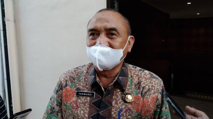 Pemkot Bandar Lampung Kantongi Rp 400 Juta dari Tiga Restoran yang Disegel