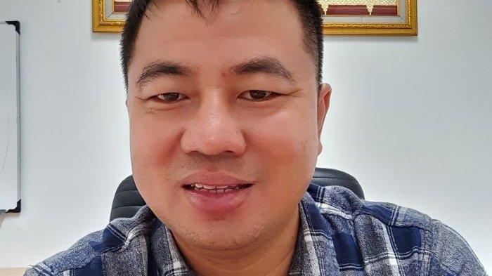 Kepala Cabang Auto2000 Way Halim Helmi Yansyah Berharap Tribun Lampung Terus Berinovasi