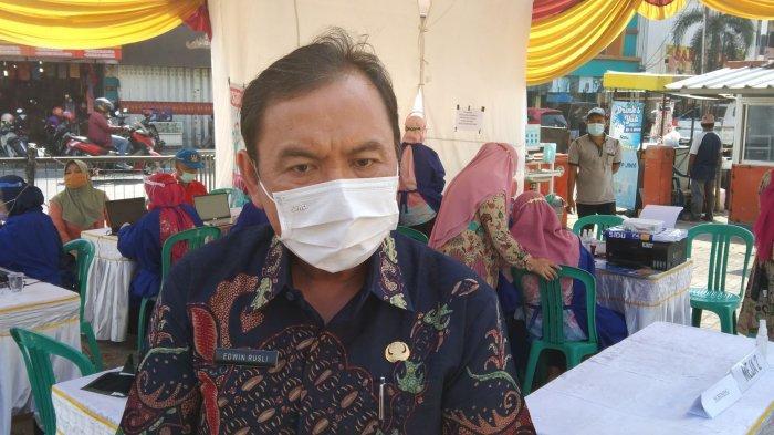 Pemkot Bandar Lampung Sediakan Rapid Test Antigen untuk Peserta PPPK