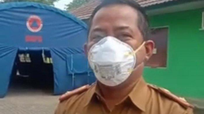 Stok Oksigen Terbatas dan Nakes Kelelahan, Warga Pringsewu Lampung Diimbau Taat Prokes