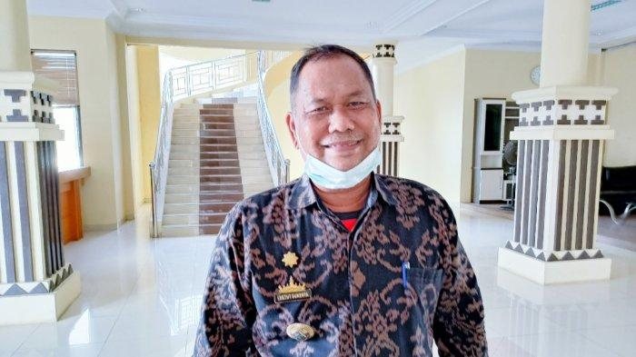 Dinas Koperasi Usulkan 1.700 Usaha Mikro di Lampung Selatan Terima Bantuan