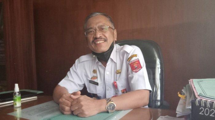Kurangi Pengangguran, Pemkab Lampung Barat Gelar Pelatihan Keterampilan Menjahit