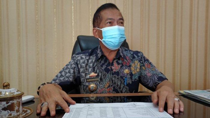 BPPRD Lampung Selatan Pasang 80 Tapping Box di Rumah Makan dan Cafe