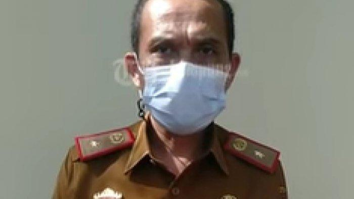 Tulangbawang Lampung Zona Oranye, KBM Tatap Muka Ditunda