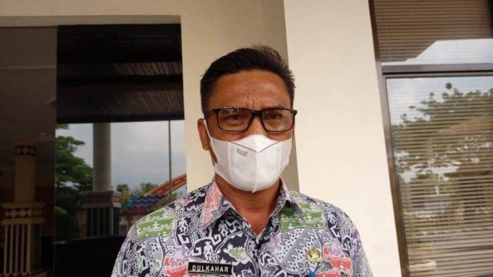 Alokasi Anggaran Untuk Warga Isoman di Lampung Selatan Capai Rp 560 Ribu