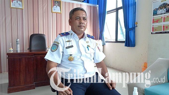Tingkatkan PAD, Dishub Mesuji Lampung Bangun Gedung Uji KIR