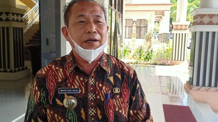 Dengan Aplikasi OSS, Lampung Selatan Optimistis Iklim Investasi Segera Bangkit