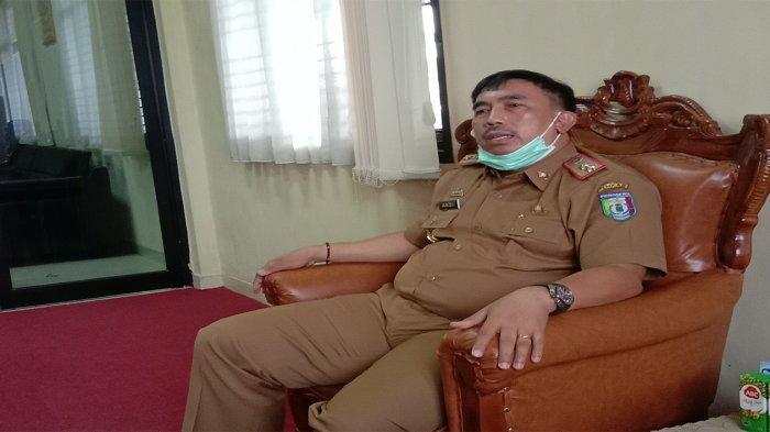 Tagih Dana Perjalanan Dinas Sekretariat DPRD, Inspektorat Pringsewu Konsep Surat Teguran Ketiga