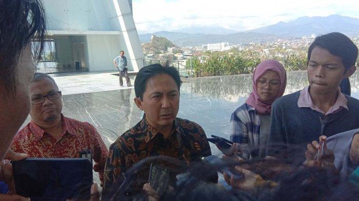 Realisasi Penerimaan Pajak DJP Bengkulu dan Lampung Baru 70 Persen dari Target 11.023 Triliun