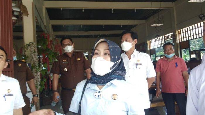 Kejari Lamsel:Gedung Sekretariat KNPI Akan Jadi Kantor Bantuan Hukum Masyarakat