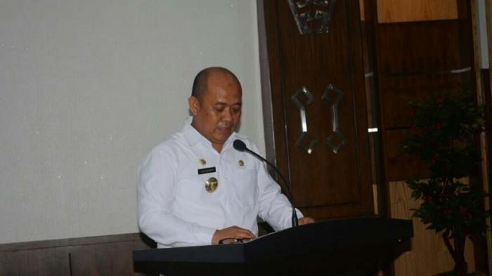 Hingga Maret 2021, 87 Ormas dan LSM Terdaftar di Kesbangpol Tulangbawang Lampung