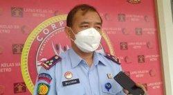 424 Napi Lapas Metro Lampung Diusulkan Dapat Remisi HUT Ke-76 RI
