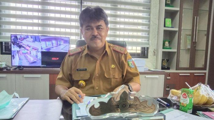 Kepala OPD di Pringsewu Diminta Laporkan Tingkat Kehadiran Pegawai di Hari Pertama Masuk Kerja