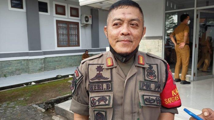 DPRD Tak Setuju Upaya Satpol PP Lamsel Ajukan Penambahan Personel