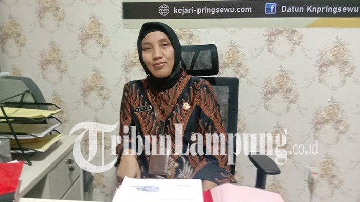 Prihatin Banyaknya Kasus Pelecehan, Jaksa Kejari Pringsewu Lampung Beri Pesan untuk Remaja Putri