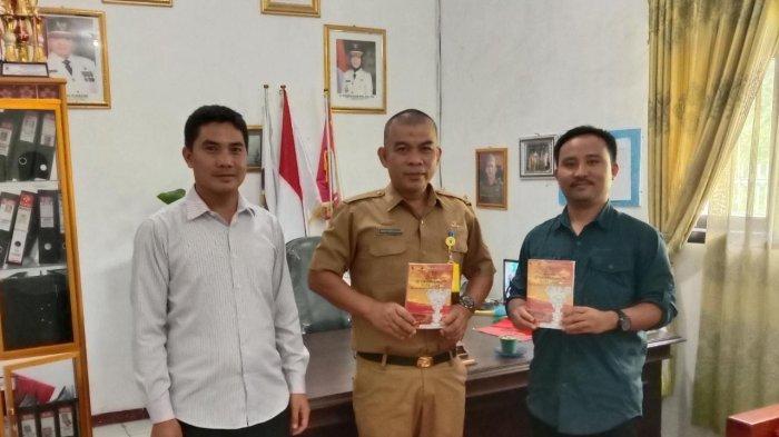 SMA Negeri 2 Lampung Barat Akan Gelar Pameran Buku Karya Peserta GSMS