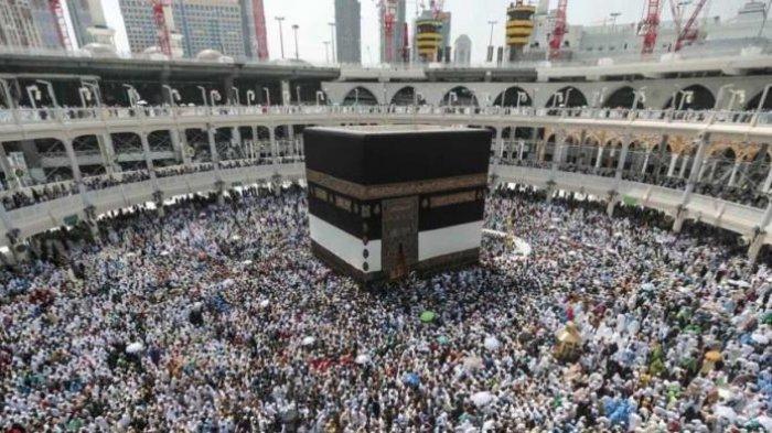 Biaya Haji 2021 Akan Naik Rp 9,1 Juta