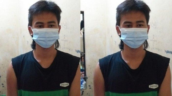 Kepergok Diduga Hendak Curi Kambing, Pemuda di Pesawaran Lampung Tunggang Langgang