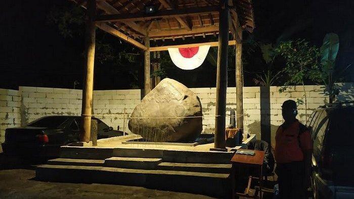 Keraton Agung Sejagat Terus Dibangun di Purworejo, TNI Akhirnya Turun Tangan