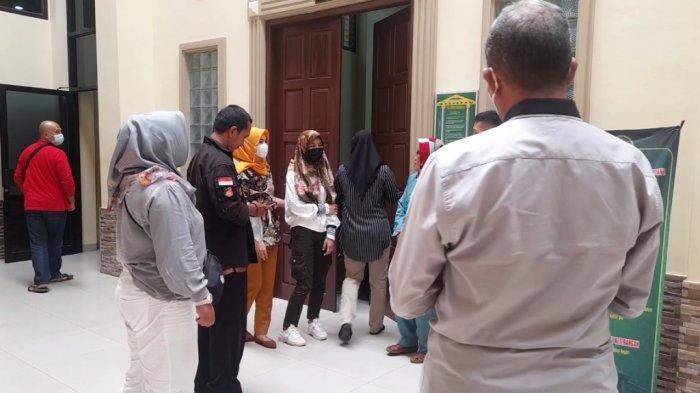 Pemuda 18 Tahun di Bandar Lampung Disebut Jual Gadis, Uangnya untuk Mabuk-mabukan
