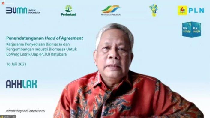 Amankan Pasokan Biomassa: Sinergi 3 BUMN Mewujudkan Indonesia yang Lebih Ramah Lingkungan