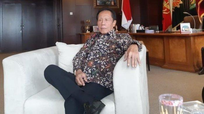 Kesalahan Anies Baswedan Diungkap, Jenderal Purn Bahas Banjir di Jakarta