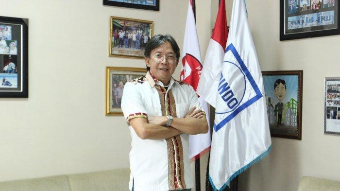 Ary Meizari Alfian Bicara soal Program Apindo Lampung