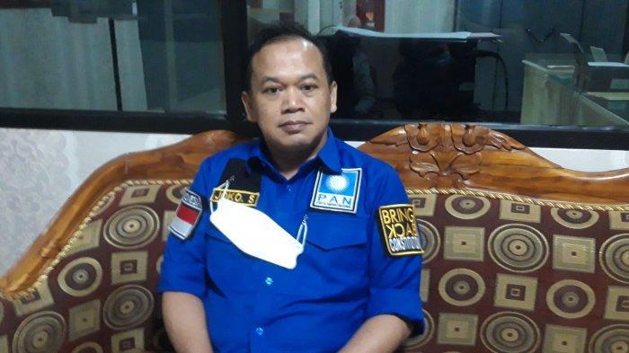 PAN Lampung: Partai Ummat Bisa Jadi Kekuatan Baru