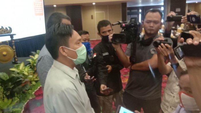 Bawaslu Bandar Lampung Temukan Kegandaan Data 1.048 DPS di 8 Kecamatan
