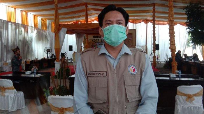 Jelang Penetapan Paslon, Balonkada Bandar Lampung Diingatkan Terapkan Protokol Kesehatan