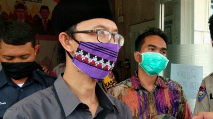Paslon di Lampung Selatan Diimbau Melepas Banner