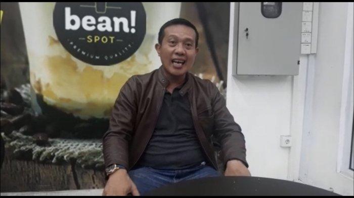 Ketua Demokrat Lampung Utara, Semoga Tribun Lampung Senantiasa Jaya