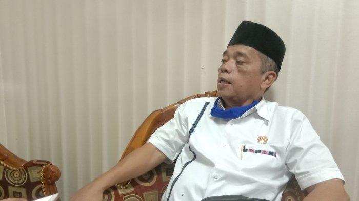 Musda DPD Demokrat Lampung, Budiman: Kita Siap Patuhi Perintah DPP