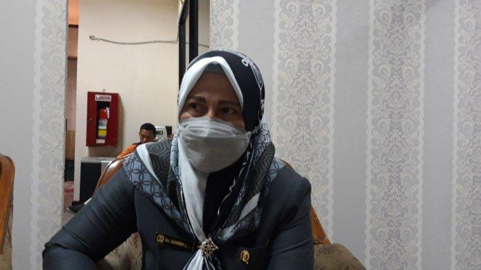Peringati Hari Santri, PKB Lampung Tengah Gelar Vaksinasi Covid-19
