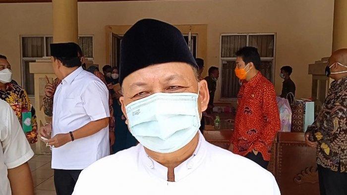 Dawam Rahardjo: Tidak Ada Usulan MLB PKB di Lampung