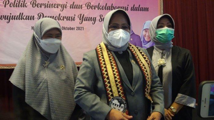 Ketua KPPI Lampung Berharap Bisa Kolaborasi dengan Pemerintah
