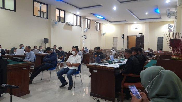 Ketua DPD PAN Bandar Lampung Serahkan Fee Rp 1,4 M untuk Paket Pekerjaan Tahun 2017
