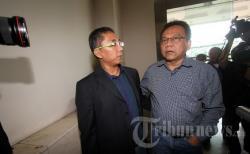 Ketua DPP Gerindra Jakarta Bantah Akan Culik Ketua KPU