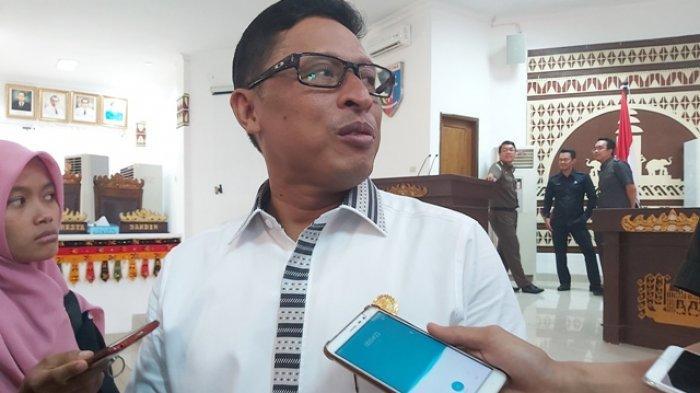 DPRD Minta Wali Kota Teruskan Hasil Pengesahan APBD ke Gubernur