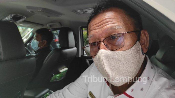 DPRD MintaGubernur Lampung Segera Tindak Perusahaan dan Kapal yang Cemari Laut