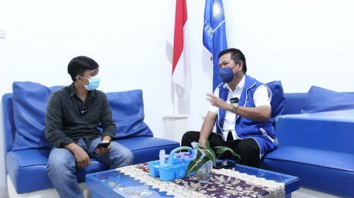 Ketua DPW Beberkan Strategi Besarkan PAN di Lampung
