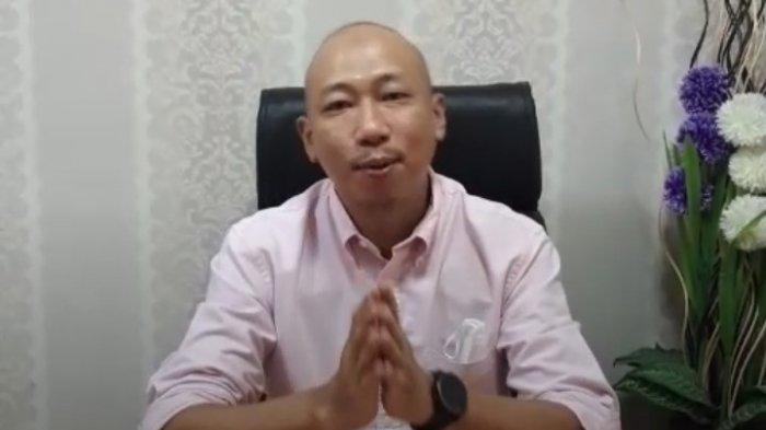 HUT Ke-12 Tribun Lampung, Rahmat Mirzani Djausal: Semoga Selalu Menyuarakan Kebenaran