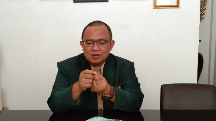 IDI Sebut 504 Tenaga Kesehatan Meninggal Dunia akibat Covid-19, di Bandar Lampung Ada 2 Dokter