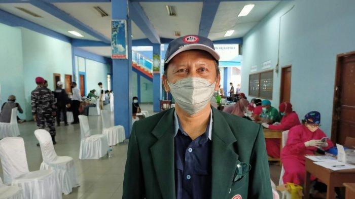 IDI Lampung Selatan Imbau Tenaga Pendidik Harus Sudah Vaksin Jika Ingin Gelar PTMT