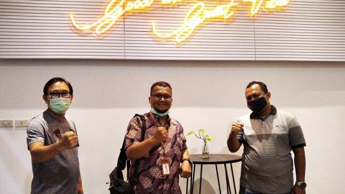 Gandeng Tokopedia, IMA Lampung Akan Gulirkan Program Desa Digital