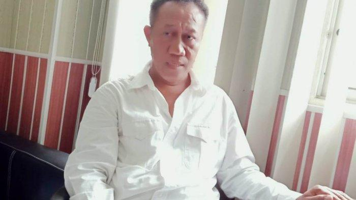 Komisi I DPRD Metro Minta PNS Langgar Cuti Bersama Lebaran Diberi Sanksi Tegas