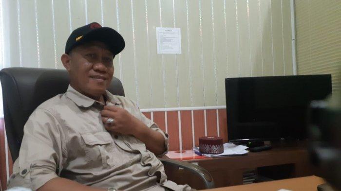 Ketua Komisi I DPRD Metro Basuki Doakan Tribun Lampung Semakin Terdepan