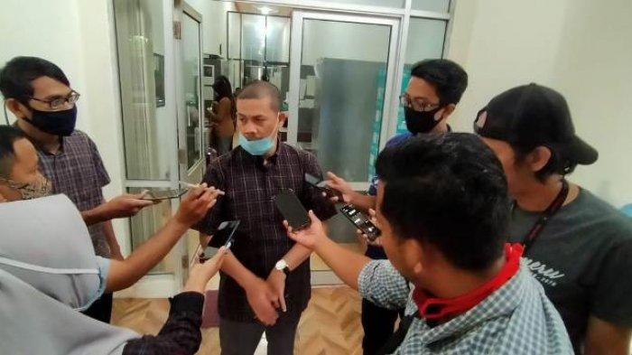 DPRD Minta KBM Tatap Muka Ditunda Jika Metro Masuk Zona Orange
