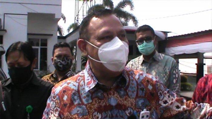 Ketua KPK Firli Bahuri: Jangan Ada Lagi OTT di Lampung